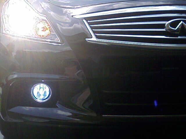 DIY G37 All Headlight Bulb Replacement Page 7 MyG37