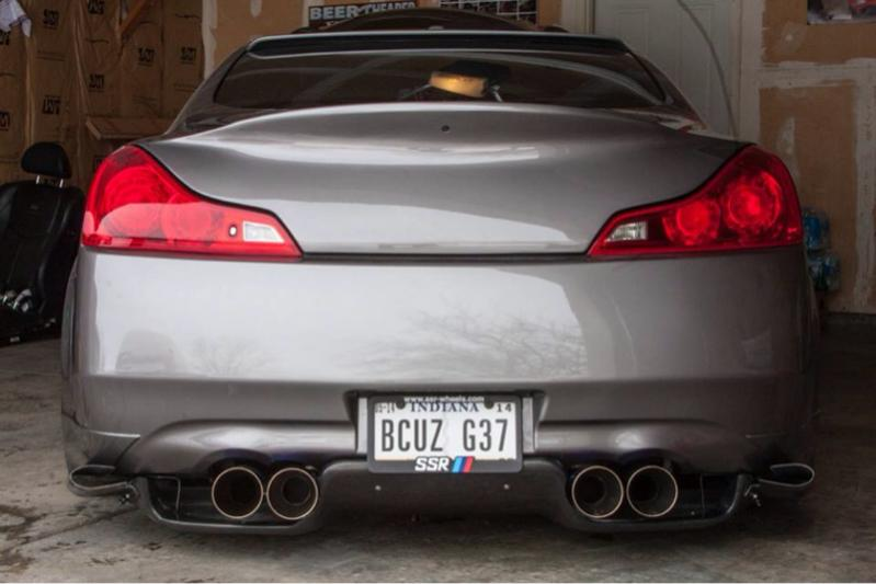 g37 coupe exhaust inquiry myg37