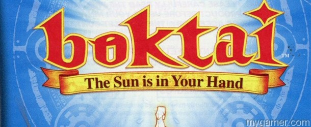 Boktai Banner