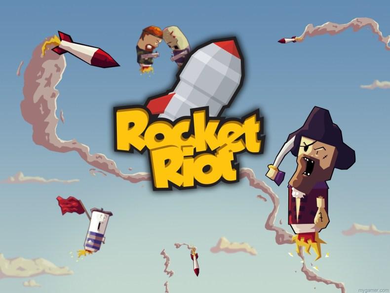 Rocket Riot XBLA Review Rocket Riot XBLA Review rocketriot 1600