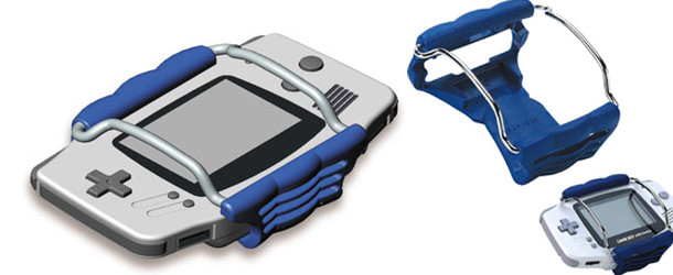 GBA Roll Cage