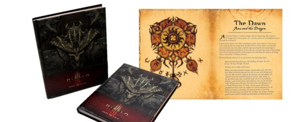 Diablo III: Book of Cain Review Diablo III: Book of Cain Review Diablo3