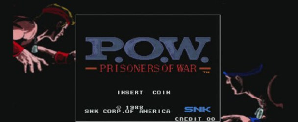 P.O.W. - Prisoner of War (PSN) Review P.O.W. – Prisoner of War (PSN) Review POW