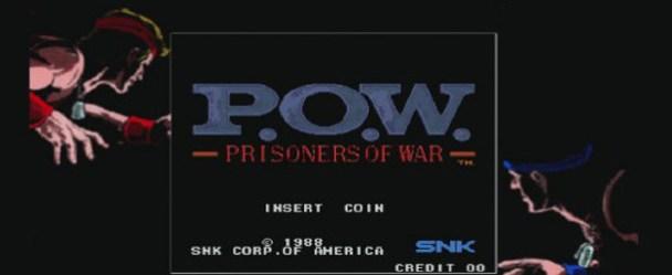 P.O.W. - Prisoner of War (PSN) Review P.O.W. – Prisoner of War (PSN) Review POW