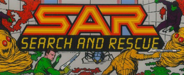 Search And Rescue (PSN) Review Search And Rescue (PSN) Review SAR