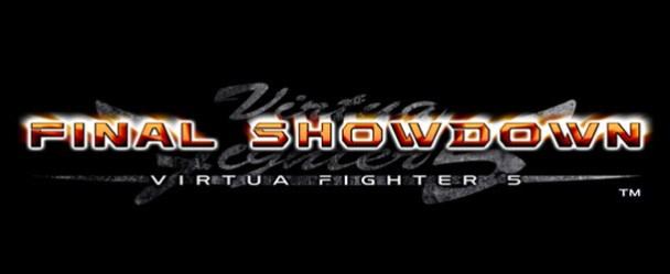 Virtua Fighter 5 (XBLA) Review Virtua Fighter 5 (XBLA) Review Virtua Figher5