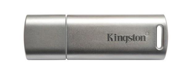 Kingston DataTraveler Locker + G2 Personal Security Flash Drive Review Kingston DataTraveler Locker + G2 Personal Security Flash Drive Review KingstonData