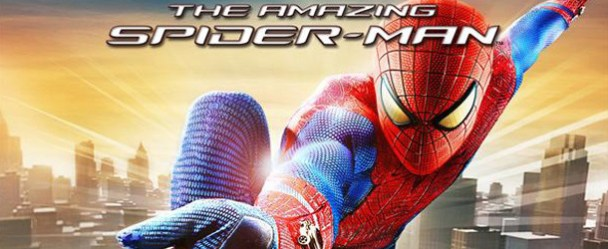 Amazing Spider-Man (PS3) Review Amazing Spider-Man (PS3) Review Amazing SpMan