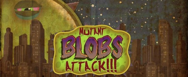 Tales from Space: Mutant Blob Attacks (PC) Review Tales from Space: Mutant Blob Attacks (PC) Review Mutant Blobs Attack