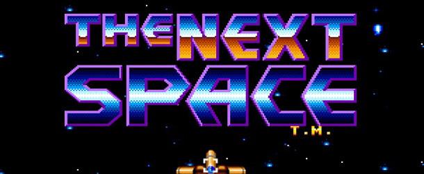 The Next Space PSN