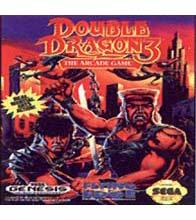 Double Dragon 3 Double Dragon 3 117833