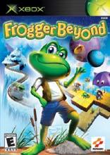 Frogger Beyond Frogger Beyond 224105