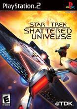 Star Trek: Shattered Universe Star Trek: Shattered Universe 233483