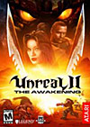 Unreal II: The Awakening Unreal II: The Awakening 236554Mistermostyn