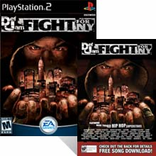 Def Jam Fight For NY 242588x