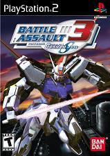Gundam Battle Assault 3 featuring Gundam Seed Gundam Battle Assault 3 featuring Gundam Seed 242682asylum boy