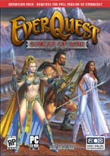 EverQuest: Omens Of War 243400