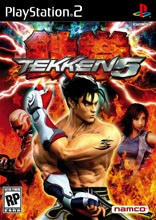 Tekken 5 Tekken 5 243666Mistermostyn