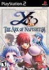 Ys: The Ark of Napishtim Ys: The Ark of Napishtim 243904Mistermostyn