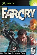 Far Cry: Instincts Far Cry: Instincts 244055Mistermostyn