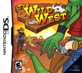 The DS Enters the Wild West The DS Enters the Wild West 2545SquallSnake7
