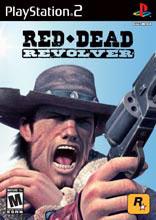 Red Dead Revolver Red Dead Revolver 267SkinLab