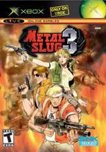 Metal Slug 3 Metal Slug 3 280SkinLab