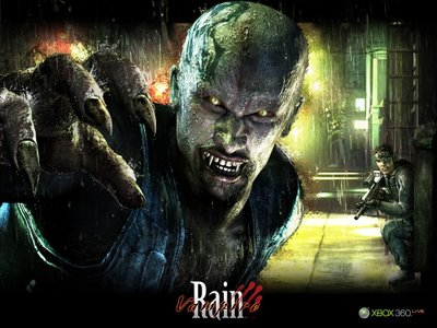 Vampire Rain Coming to PS3 Vampire Rain Coming to PS3 2935SquallSnake7