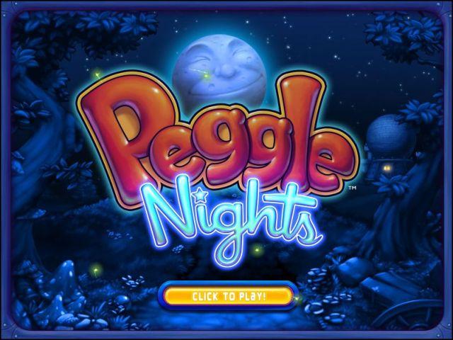 Peggle Nights Now on XBLA and PSN Peggle Nights Now on XBLA and PSN 3511SquallSnake7