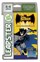 Leapster - Batman - Strength in Numbers Review Leapster – Batman – Strength in Numbers Review 378SquallSnake7