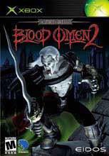 Legacy of Kain: Blood Omen 2 Legacy of Kain: Blood Omen 2 379Mistermostyn