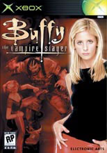 Buffy the Vampire Slayer Buffy the Vampire Slayer 381Mistermostyn