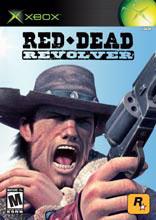 Red Dead Revolver Red Dead Revolver 383Mistermostyn