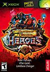 Dungeons & Dragons: Heroes Dungeons & Dragons: Heroes 393Mistermostyn