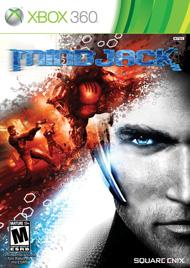 Mindjack DLC Out Now Mindjack DLC Out Now 3974SquallSnake7