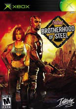 Fallout: Brotherhood of Steel Fallout: Brotherhood of Steel 401Mistermostyn
