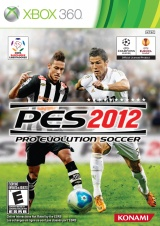 PES 2012 Available Now PES 2012 Available Now 4146SquallSnake7