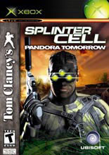 Splinter Cell: Pandora Tomorrow Splinter Cell: Pandora Tomorrow 432Mistermostyn