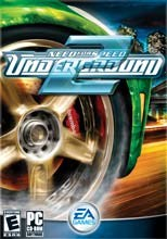 Need For Speed Underground 2 is golden Need For Speed Underground 2 is golden 449Wsv771