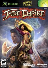 Jade Empire Jade Empire 459Mistermostyn