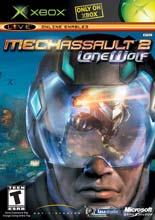 MechAssault 2: The Lone Wolf MechAssault 2: The Lone Wolf 460Mistermostyn