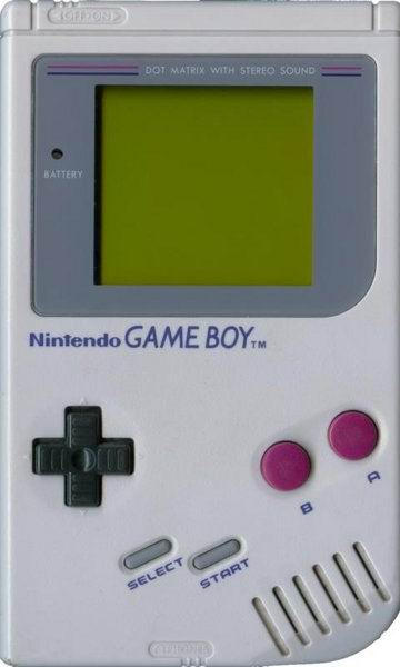 The Top 20 Game Boy Games of All Time: #20-16 The Top 20 Game Boy Games of All Time: #20-16 470SquallSnake7