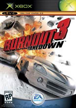 Burnout 3: Takedown Burnout 3: Takedown 47Stan