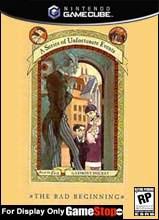 Lemony Snicket's A Series of Unfortunate Events Lemony Snicket's A Series of Unfortunate Events 480GamersMind