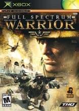 Full Spectrum Warrior coming to PS2 Full Spectrum Warrior coming to PS2 509Wsv771