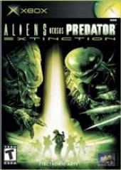 Aliens vs. Predator: Extinction Aliens vs. Predator: Extinction 550278SuperOpie