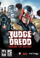 Judge Dredd: Dredd vs. Death Judge Dredd: Dredd vs. Death 550572dissonantfeet