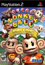 Super Monkey Ball Deluxe Super Monkey Ball Deluxe 550607Mistermostyn