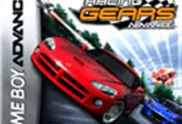 a rich man's super sprint Racing Gears Advance (GBA) Review 550700SquallSnake7