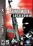 Tom Clancy's Rainbow Six: Lockdown Tom Clancy's Rainbow Six: Lockdown 550803asylum boy